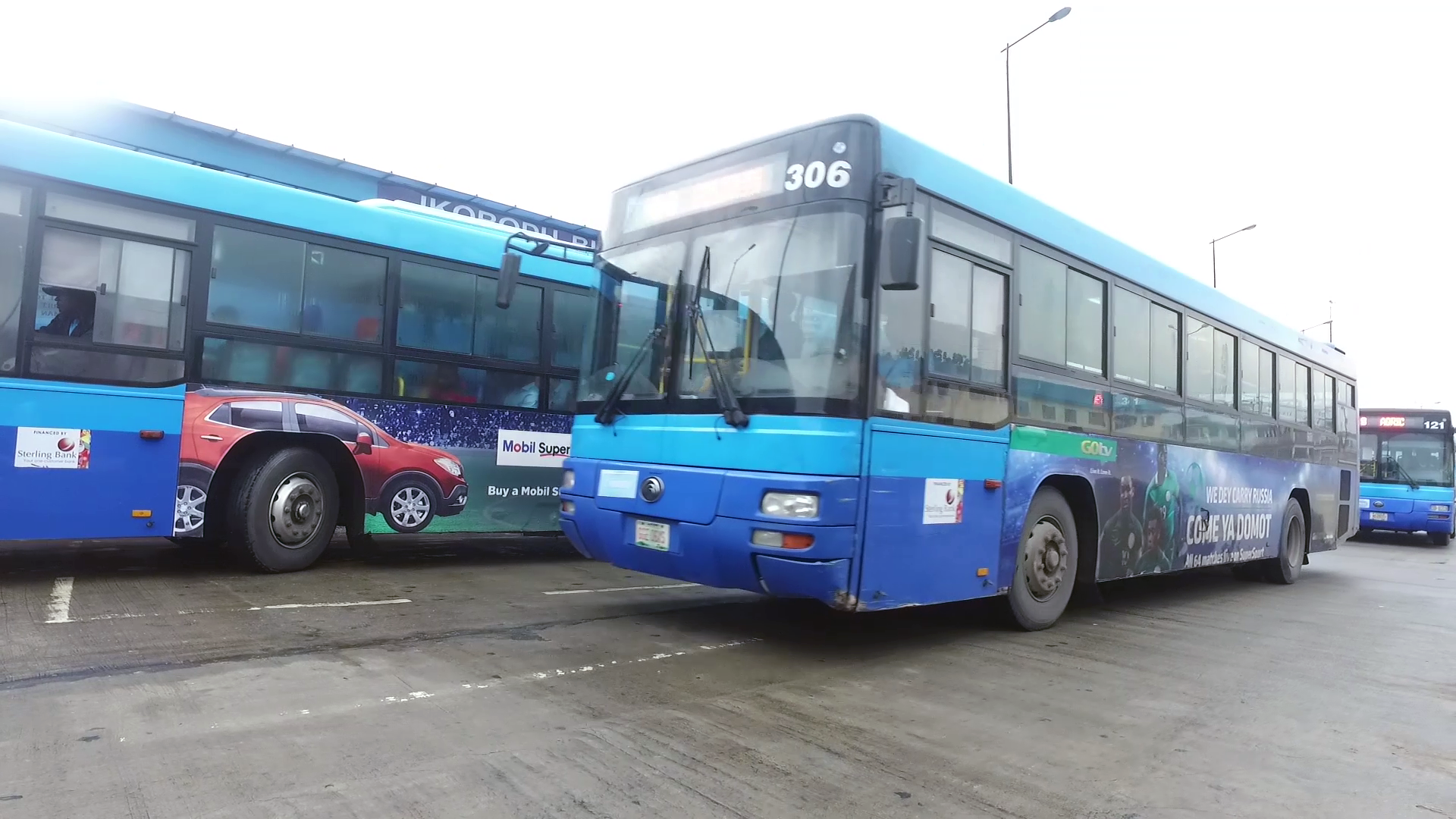 Blue BRT Takeover: How Primero is transforming Nigeria's transportation system
