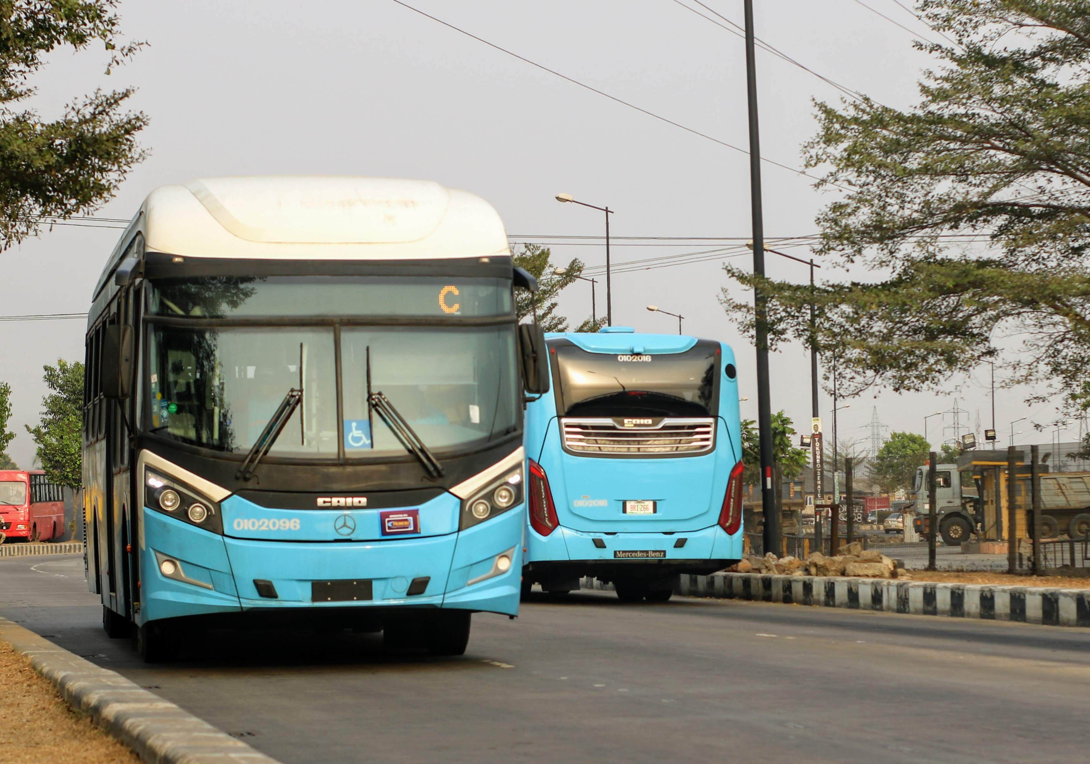Embrace Cowry Cards for better service, BRT operator urges commuters